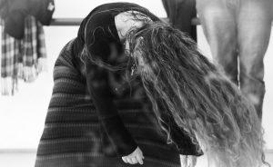 סדנת תנועה לנשים - עינת לומברוזו